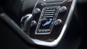 安全再提升 沃尔沃新款S80L车型介绍