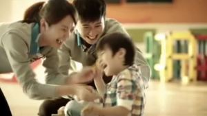 丰田服务员工打造 温馨回家广告