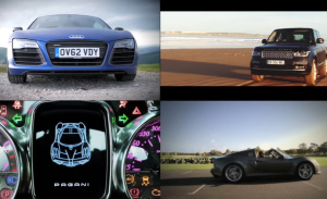 年终盘点 外媒眼中2013最佳车型评选