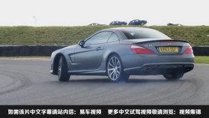 媒体对比捷豹XKR-S奔驰SL63 AMG
