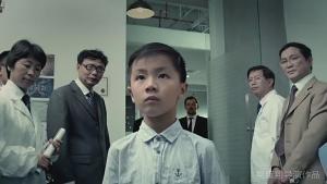 上海大众朗行微电影《天才少年篇》