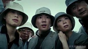 上海大众朗行微电影《科学考古篇》