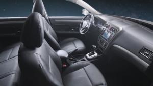 东风风行景逸S50 高品质越级家轿