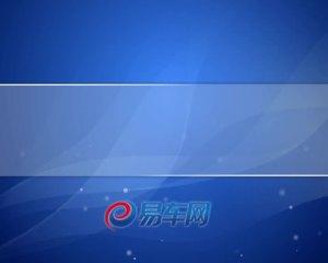 东风标致307CNCAP正面40%碰撞测试