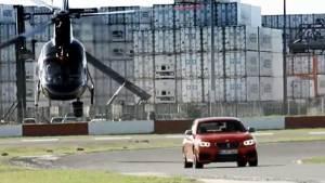 性能钢炮 世界冠军赛道漂移宝马M235i