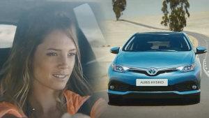 丰田新款Auris 动力升级油耗更低