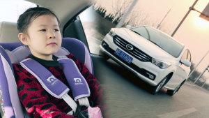 广汽传祺GA3S 视界 车主证言安全可靠