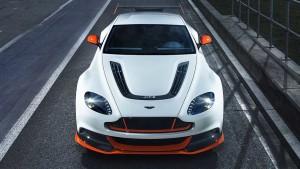 阿斯顿·马丁Vantage GT12 绝美超跑