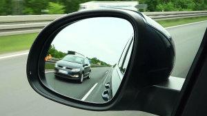 大众新款夏朗 提供多种驾驶辅助系统