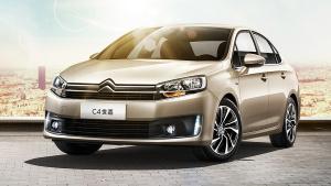 新一代高效能中级车C4世嘉 现车抢购