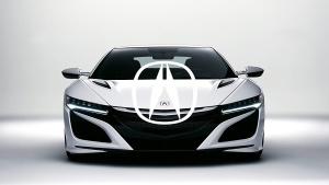 讴歌全系车型 动力分配更为精准强劲