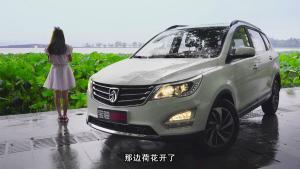 宝骏560探索中国四极东线:杭州站