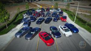 外媒评测 2016年16款最佳家用车推荐