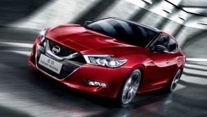 东风日产西玛 高端运动轿车开启预售
