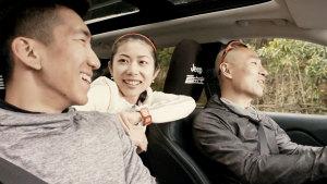 Jeep极致酷跑宣传片 国产自由光护航
