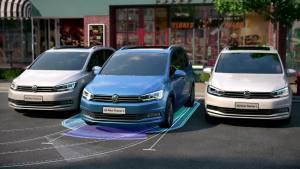 上汽大众全新途安L车型解析 全面提升