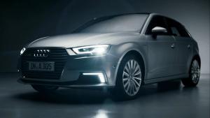 奥迪A3 e-tron 插电式混合动力豪华轿车