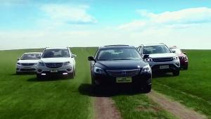 2016长安汽车越极之旅将启动 穿越草原