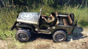 大写的服 牛人用模型还原Jeep75年历史