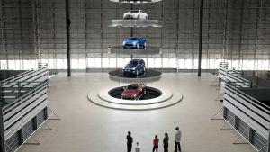 雪佛兰评选最可靠车型 迈锐宝领衔