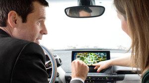 全新款宝马7系/i3/X1 手机操控车辆