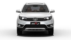 2016款一汽森雅R7 高性价比自主SUV