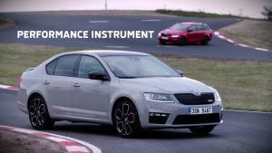全新明锐RS 230特别版 百公里加速6.7秒