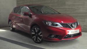 2016款日产骐达两厢轿车 增加安全配置