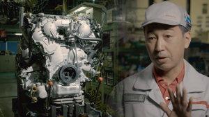 2017款日产GT-R 发动机精密工艺解读