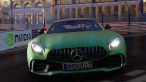 《赛车计划2》正式预告片 感受极速魅力