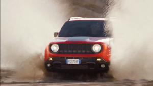 Jeep自由侠驾趣SUV 告别枯燥生活