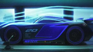 《赛车总动员3》再爆预告 6月16日上映