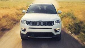 2017款全新Jeep指南者 动力不输汉兰达
