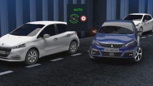 2018款标致308 安全驾驶辅助系统解析
