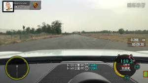 全新Panamera Turbo车内视角加速测试