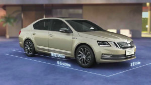 斯柯达新明锐上市 车型配置功能解析