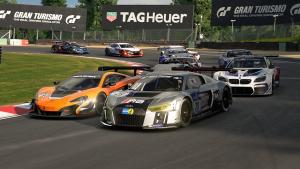 《GT Sport》最新预告 多款赛车亮相