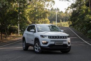20万能买到Jeep的9AT+四驱SUV,你会心动吗?