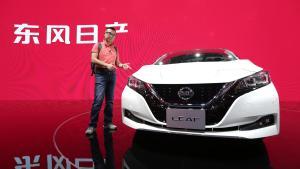 毒舌汽车:广州车展 Ozel解读日产聆风