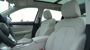 新车完全手册:汉腾X5乘坐储物篇