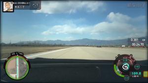 马自达3昂克赛拉 空载刹车测试