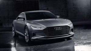 全新一代奥迪A6路试曝光 ,斯柯达全新SUV车型下线