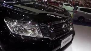 日产新一代皮卡纳瓦拉,2.5L+7AT超爽动力,14万起售
