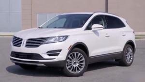 一分价格一分货 中型SUV新车质量前五盘点