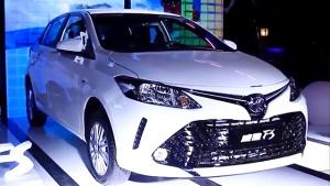 这款丰田要与国产车抢饭碗,价格低但没人买