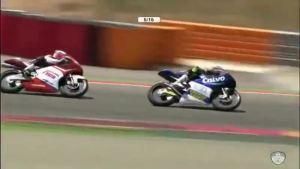 摩托车跑车比赛视频 超级摩托车比赛