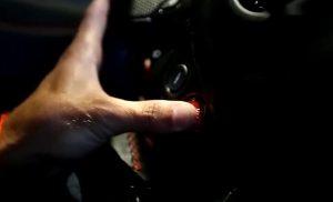 法拉利F12玩漂移,真是霸气无比!