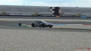 法拉利F12 TDF