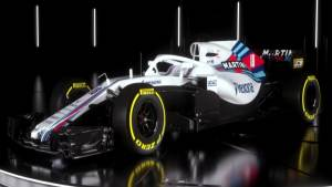 F1 2018 车展,看的热血沸腾