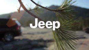 jeep山地底盘性能测试